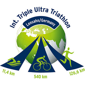 Double & Triple Ultra Triathlon in Lensahn, Germany