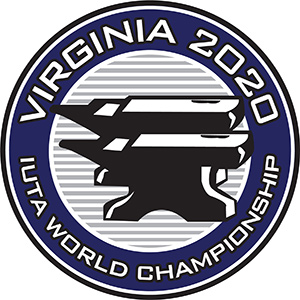 IUTA Double Anvil World Championship in Spotsylvania, Virginia, USA